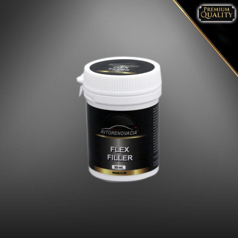 Flex filler - филър за пукнатини